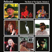The Egrets: Resouled: The Best of the Egrets, Vol. 2 [Digipak]