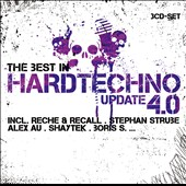 Various Artists: The Best In Hardtechno Update 4.0 [Box]