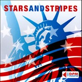 The All American Band/All-American Band: Stars and Stripes