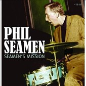 Phil Seamen: Seamen's Mission