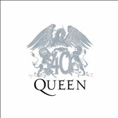 Queen: Queen 40 Limited Edition Collector's Box Set, Vol. 2 [Box]