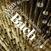 Bach: Organ Works / Wim Winters, organ