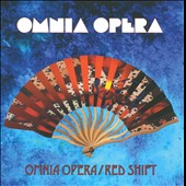 Omnia Opera: Omnia Opera/Red Shift