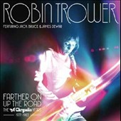Robin Trower: Farther On Up the Road: The Chrysalis Years (1977-1983) [Box]