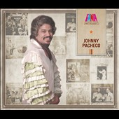 Johnny Pacheco: Anthology *