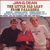 Jan & Dean: The Little Old Lady from Pasadena
