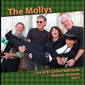 The Mollys: Live at the El Casino Ballroom