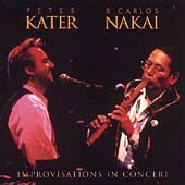 Peter Kater: Improvisations in Concert