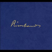 John Zorn: Rimbaud