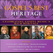 Various Artists: Gospel's Best: Heritage