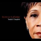 Bettye LaVette: Thankful N' Thoughtful [Digipak]