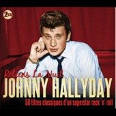 Johnny Hallyday: Retiens La Nuit