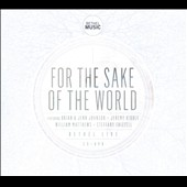 Bethel Live: For the Sake of the World [Digipak]