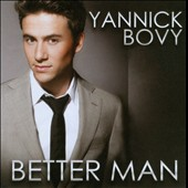 Yannick Bovy: Better Man [Bonus Tracks]