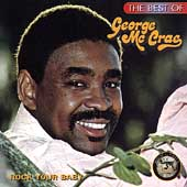 George McCrae: The Best of George McCrae: Rock Your Baby