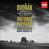 Dvor&#225;k: Symphony No. 9 