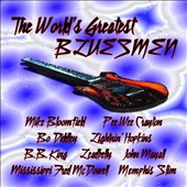 Various Artists: World's Greatest Bluesmen