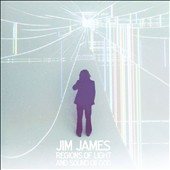 Jim James: Regions of Light and Sound of God [Digipak]