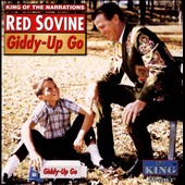 Red Sovine: Giddy-Up-Go [Nashville]