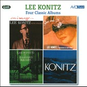 Lee Konitz: Four Classic Albums *