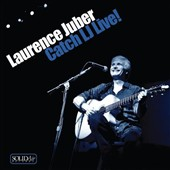 Laurence Juber (Guitar): Catch LJ Live!