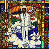 Gregory Isaacs: Remixed