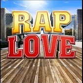 Various Artists: Rap Love