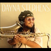 Dayna Stephens: That Nepenthetic Place [Digipak]