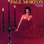 Page Morton: May You Always