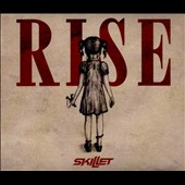Skillet: Rise [Special Edition] [Digipak]