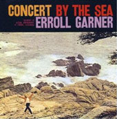 Erroll Garner: Concert by the Sea