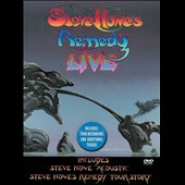 Steve Howe: Remedy Live