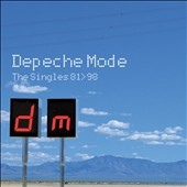 Depeche Mode: The Singles 81>98