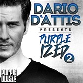 Various Artists: Purpleized Dario D'Attis