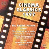 Various Artists: Cinema Classics 1997 [Naxos]