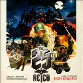 The 25th Reich [Original Motion Picture Soundtrack]
