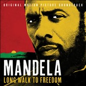 Various Artists: Mandela: Long Walk to Freedom [Original Soundtrack]