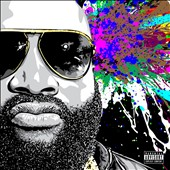 Rick Ross (Rap): Mastermind [Deluxe Version] [PA] *