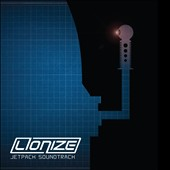 Lionize: Jetpack Soundtrack [Digipak]