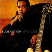 Eddie Cotton: Here I Come