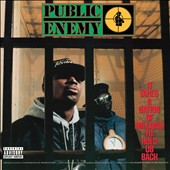 Public Enemy: It Takes a Nation of Millions to Hold Us Back [Deluxe Edition] [Box] [PA]