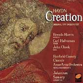 Haydn: Creation / Somary, AmorArtis, Harris, Halvorson, etc