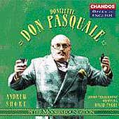 Opera in English - Donizetti: Don Pasquale / Parry, et al