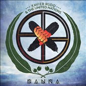 Xavier Rudd & the United Nations/Xavier Rudd: Nanna [Digipak]