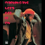 Marvin Gaye: Let's Get It On [4/27]