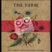 The Farm: The Complete Studio Recordings 1983-2004 [Box] *