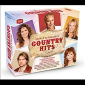 Various Artists: Latest & Greatest Country Hits