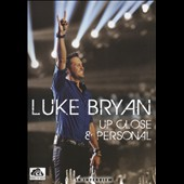 Luke Bryan: Up Close and Personal