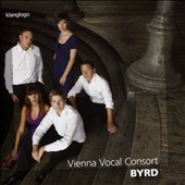William Byrd (1543-1623): Masses & Motets / Vienna Vocal Consort