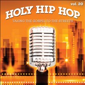 Various Artists: Holy Hip Hop, Vol. 20